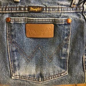 Wrangler jeans 40/34